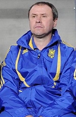 Hennadiy Lytovchenko - Image: Hennadiy Lytovchenko