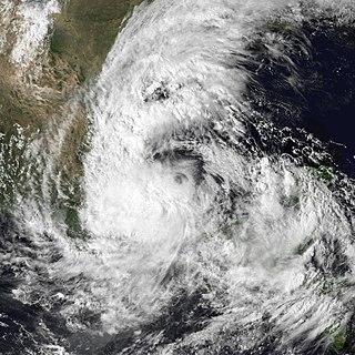 Hurricane Henri Category 1 Atlantic hurricane in 1979