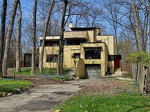Henry Dubin House - Image: Henry Dubin House