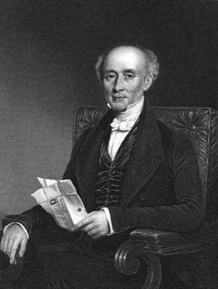 Henry Forster Burder British minister