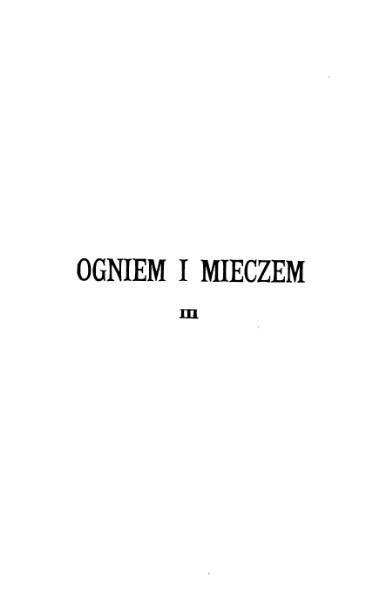 File:Henryk Sienkiewicz-Ogniem i mieczem (1901) t.3.djvu