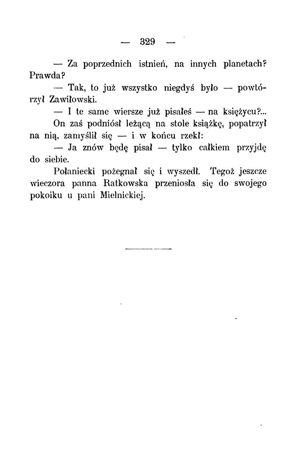 Stronahenryk Sienkiewicz Rodzina Połanieckich 1897 T3