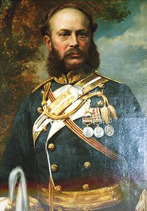 Henry Sarel - Henry Sarel