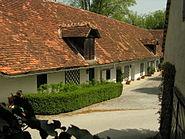 Herberstein kastély gazdasági épületek 0175