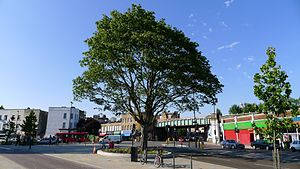 Herne Hill - Image: Herne Hill Junction