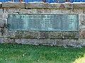 Herne miners memorial Pluto 1882 names.jpg