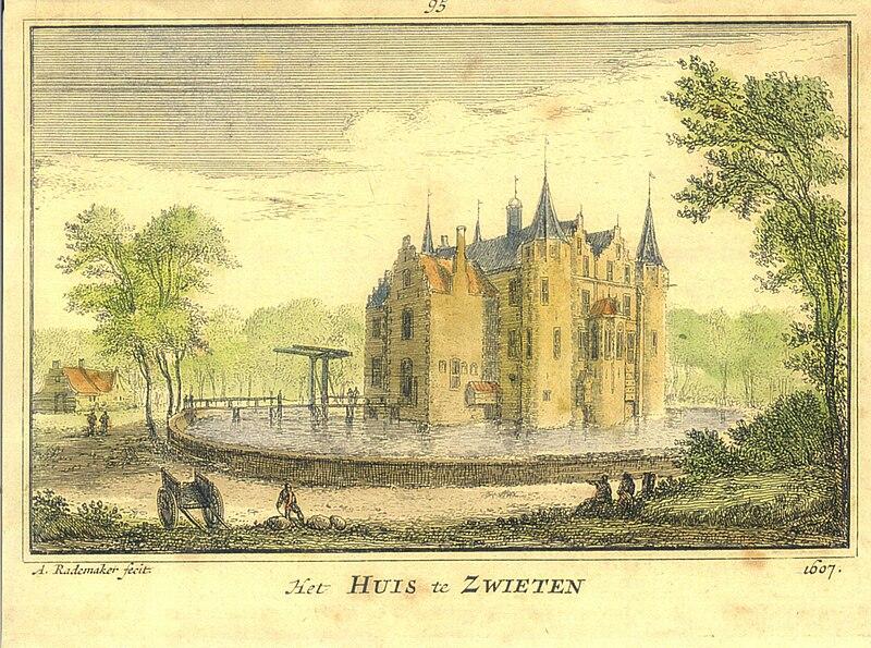 Bestand:Het Huis van Zwieten 1607 in Zoeterwoude.jpg