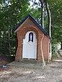 Heverlee Geldenaaksebaan 277 kapel ingang dreef - 386892 - onroerenderfgoed.jpg