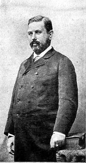 Károly Hieronymi - Image: Hieronymi Károly Ellinger