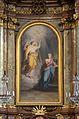 High altar image, Servite church, Vienna.jpg