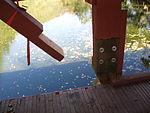 Hillsgrove Covered Bridge restoration 5.JPG