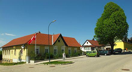Postamt mysalenow.com-Wrdern - Marktgemeinde St. Andr