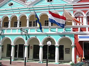 Historic Area of Willemstad, Inner City and Harbour, Curaçao-139160