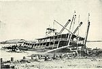 History of early steamboat navigation on the Missouri River - life and adventures of Joseph La Barge (1903) (14579418109).jpg