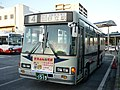 Hitachi Dentetsu 1519 at Hitachi-Taga Station.jpg