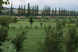 Hořehledy golf course.JPG