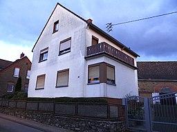 Am Jagdhaus in Hofheim am Taunus