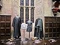 Hogwart's Great Hall, Warner Bros Harry Potter Studios 08.jpg
