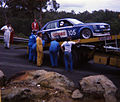Holden Commodore (VH) Group C - Terry Finnigan (23765258053).jpg