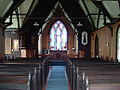 Holy Trinity, Pakaraka,i interior.jpg