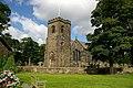 Holy Trinity Parish Church, Hoghton - geograph.org.uk - 619231.jpg