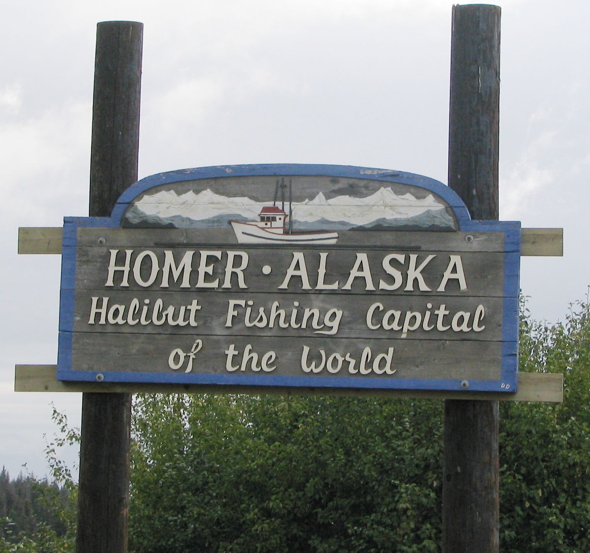 List Of City Nicknames In Alaska