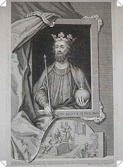 Αποτέλεσμα εικόνας για Εδουάρδος Β Αγγλίας
