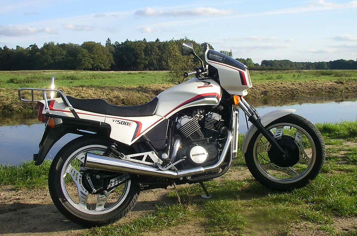 Honda Shadow Vtc Motorcycle Guages