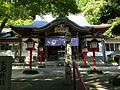 Hondo Hall of Akashidera Temple (Sasaguri).jpg