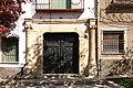 Horcajo de Santiago, puerta en calle Luis de Silvia.jpg