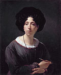 Hortense Haudebourt-Lescot