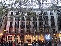 Hotel Lloret (2014 - Barcelona).JPG