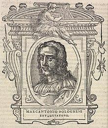 Marcantonio Raimondi