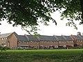 Housing on Howerd Way - geograph.org.uk - 1297252.jpg