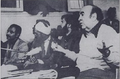 Hoveyda in his court.png