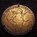 Hubbard Gold Medal, Anne Morrow Lindbergh.JPG