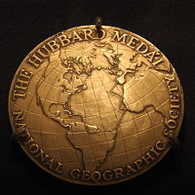 the national geographic society case study