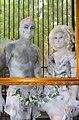 Human Statue Bodyart Bodypaint Fairy (8234683134).jpg