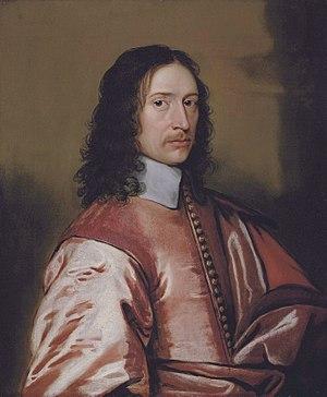 Style baronets - Sir Humphrey Style, 1st Baronet (Circle of Adriaen Hanneman)