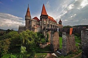 Beatrice de Frangepan - Hunyad Castle