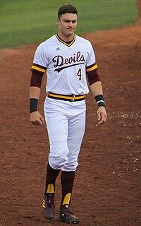 Hunter Bishop American baseball player