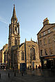Hunter Square, Royal Mile (7021899611).jpg