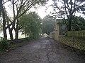 Hurst Lane - Huddersfield Road - geograph.org.uk - 2096185.jpg