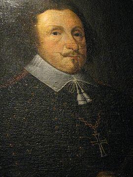 Gottfried Huyn von Geleen und Amsterad
