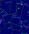 Hydrus constellation map-fr.png