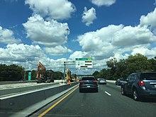 Interstate 95 in Maryland - Wikipedia