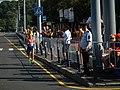 IAAF World Championships Moscow 2013 marathon women 31 AZ (9483610413).jpg