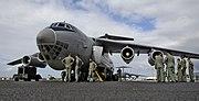 IAF IL-76 Hawaii