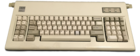 84-key PC/AT keyboard