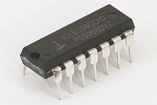 Intersil ICL8038